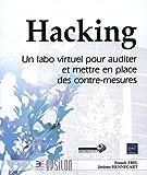 Hacking - Un labo virtuel pour auditer et mettre en place des contre-mesures