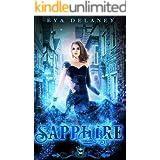 Sapphire: A Quirky Vampire Romantic Comedy