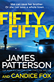 Fifty Fifty: (Harriet Blue 2)