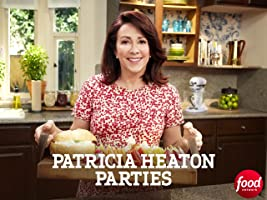 Patricia Heaton Parties Season 1