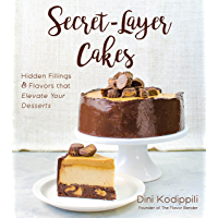 Secret-Layer Cakes: Hidden Fillings and Flavors that Elevate Your Desserts