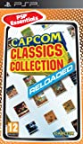 Capcom classic collection reloaded - essentials [import anglais]