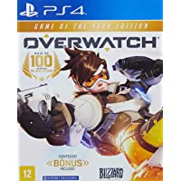 Overwatch - Favoritos - PlayStation 4