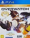 Overwatch - Favoritos - PlayStation 4
