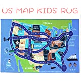 Amazon Com Kids Interactive Play Mat 34 X 46 Toys Games