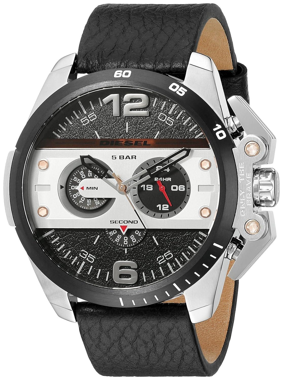Diesel Reloj de Pulsera DZ4361: Diesel: Amazon.es: Relojes