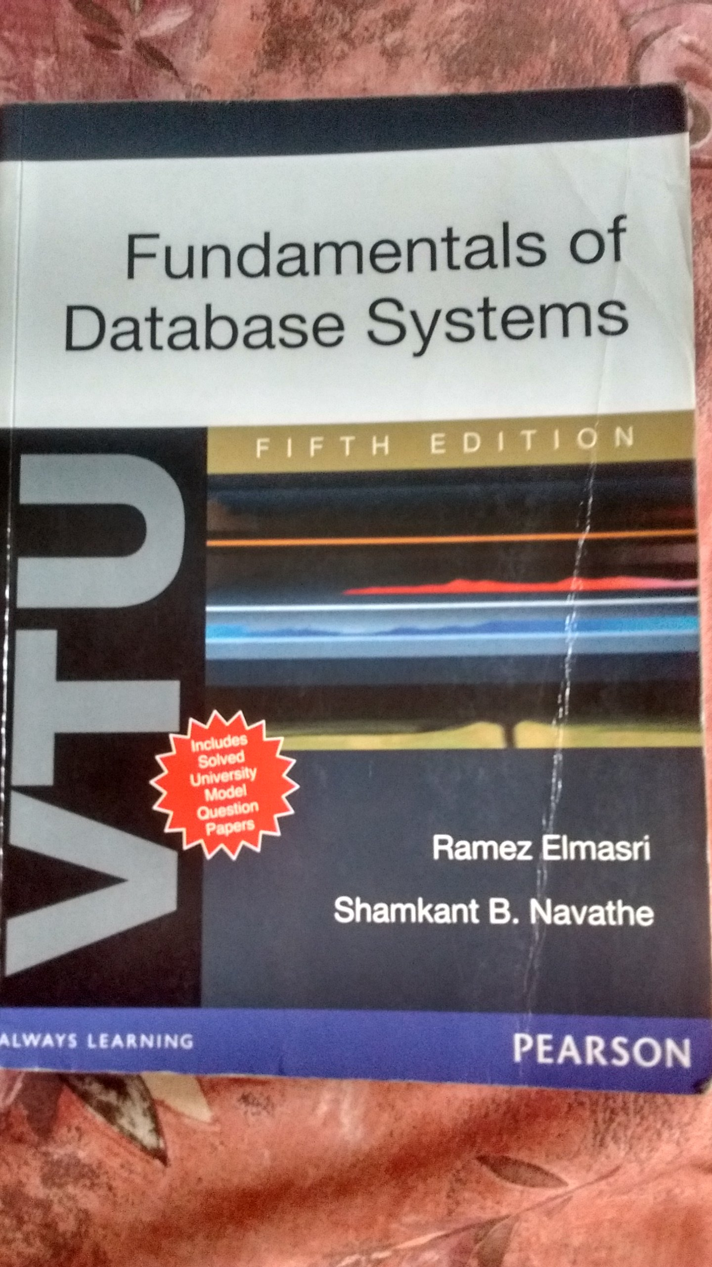 Database Management System By Navathe 5th Edition Pdf