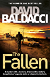 The Fallen: An Amos Decker Novel 4