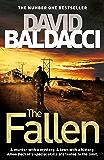 The Fallen (Amos Decker series Book 4)