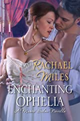 Enchanting Ophelia (The Muses' Salon Series) Kindle Edition