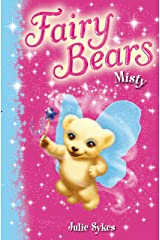 Fairy Bears 6: Misty Kindle Edition