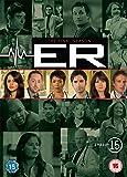ER: The Complete Fifteenth Season [DVD]