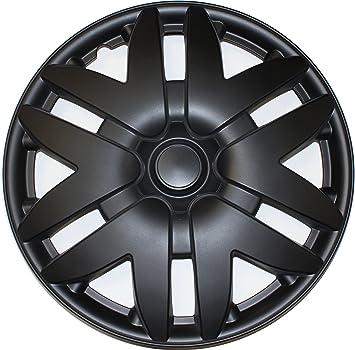 """1 pieza nueva 16 """"mate negro cubierta de rueda para Toyota Sienna 2004 2005"""