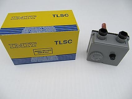 IMIT TLSC doble termostato