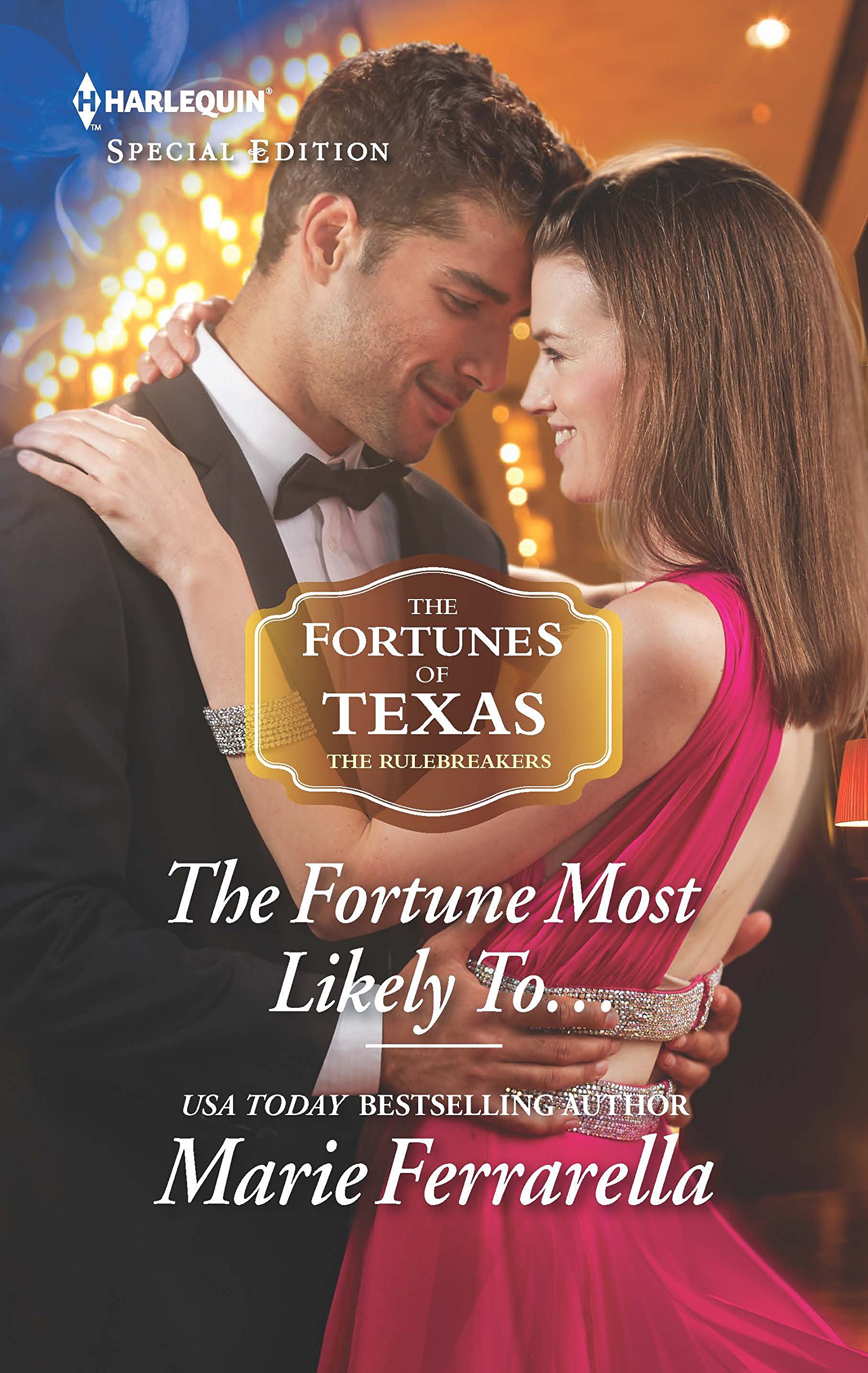 Download The Fortune Most Likely To... (The Fortunes of Texas: The Rulebreakers) pdf epub