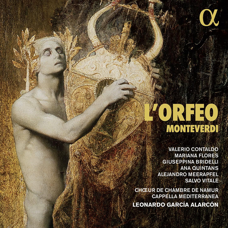 Monteverdi - Orfeo - Page 7 91xHYOcWTAL._SL1450_