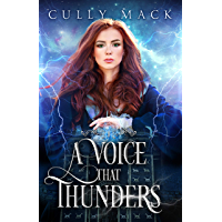 A Voice That Thunders (Voice that Thunders #1) (English Edition)