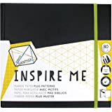 DERWENT(R) 2302237 GRAPHIK Inspire ME, Book Medium