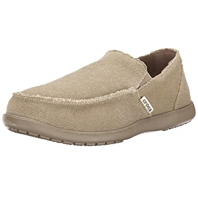 Crocs Men's Santa Cruz Loafer | Shoes