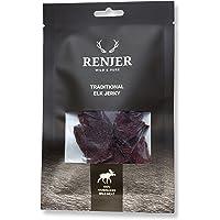 Renjer - Traditional Elk Jerky (Viande d'orignal séchée)