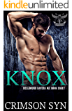 Knox (Hellbound Lovers MC #8)
