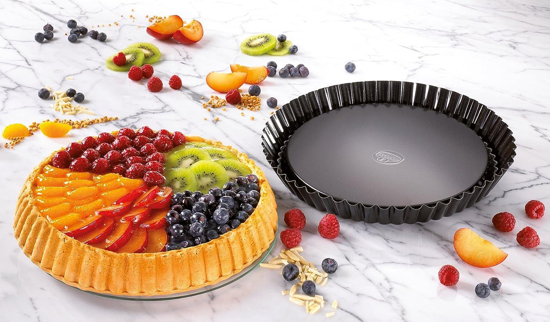 Oetker 2517 Classic 28 cm Dr Molde para tartas de fruta