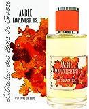 L'Atelier des Bois de Grasse Cologne de Luxe Ambre Pamplemousse Rose 100 ml