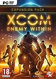 XCOM Enemy Within (PC DVD)