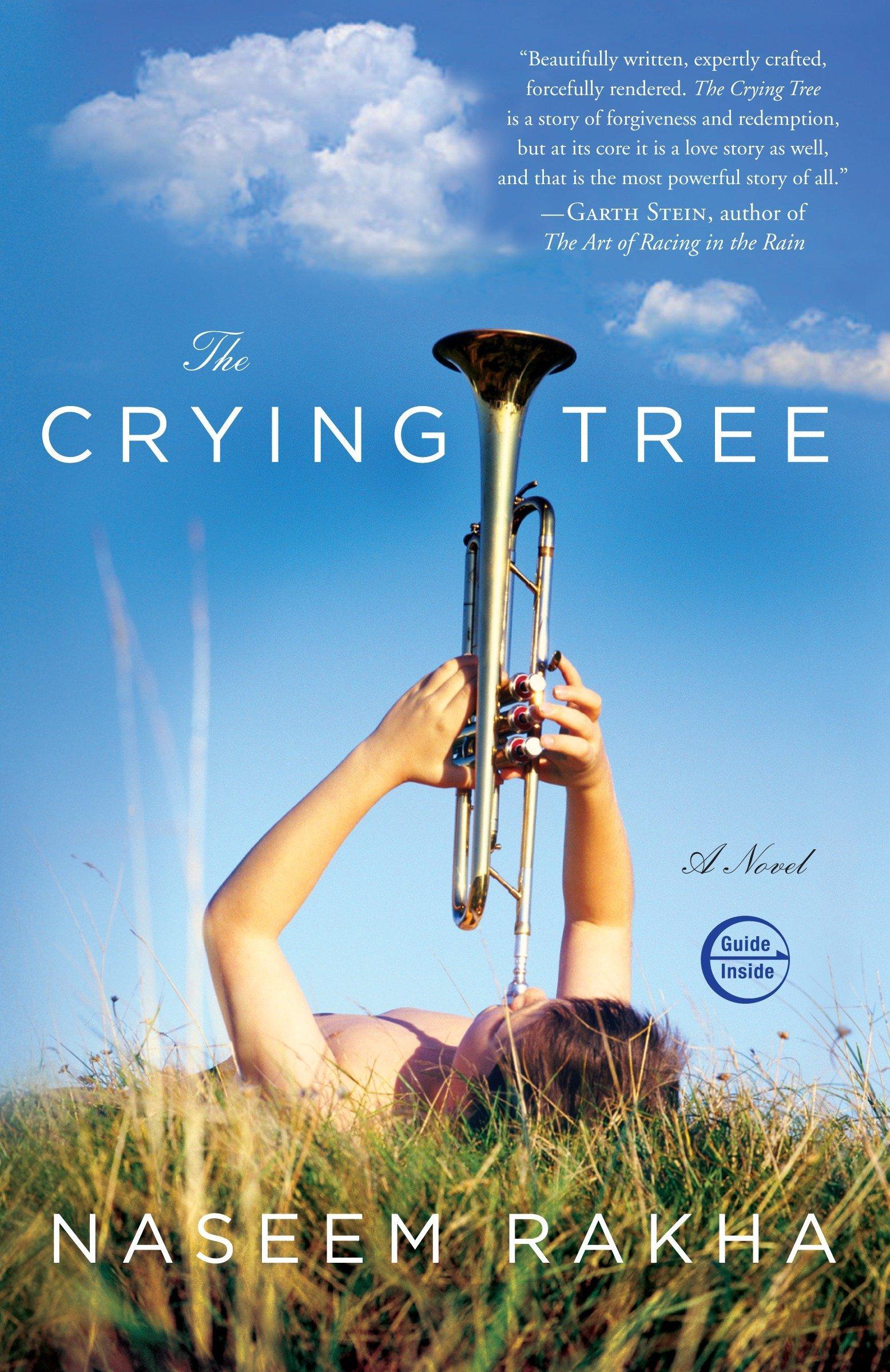 The Crying Tree: A Novel PDF