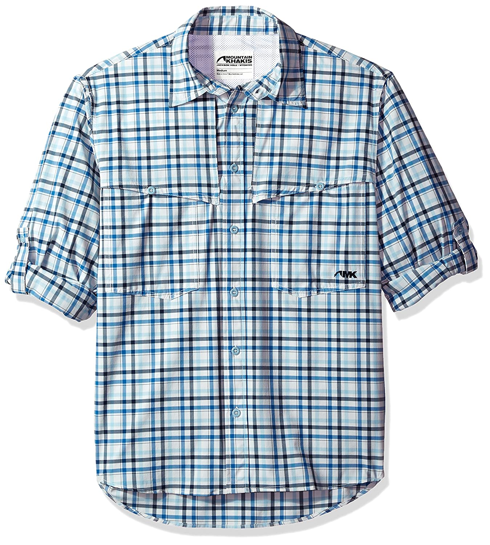 Mountain Khakis Skiff Shirt