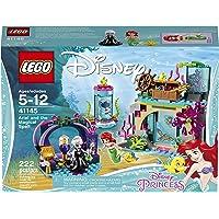 Lego - 41145 Disney Princess Ariel Ve Büyülü Dokunuş