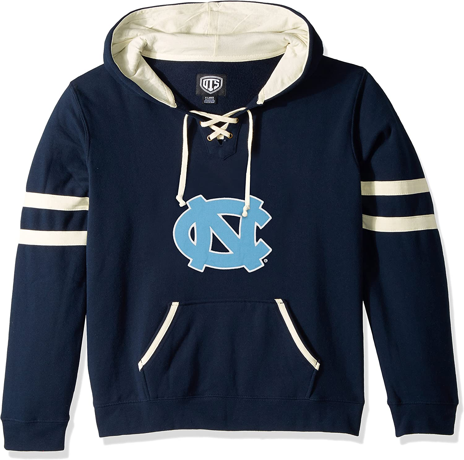 NCAA Womens OTS Grant Lace Up Pullover Hoodie