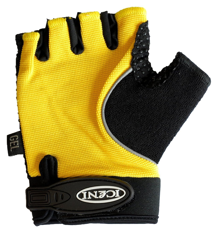 Iceni I0907_Gel Padded glove - Guanti da ciclismo