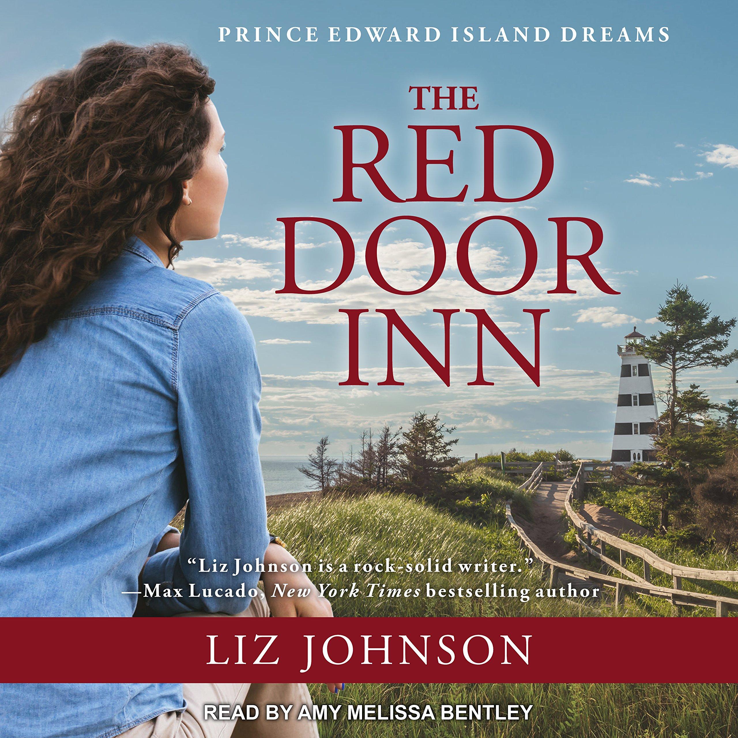 The Red Door Inn Amazon Liz Johnson Amy Melissa Bentley Books