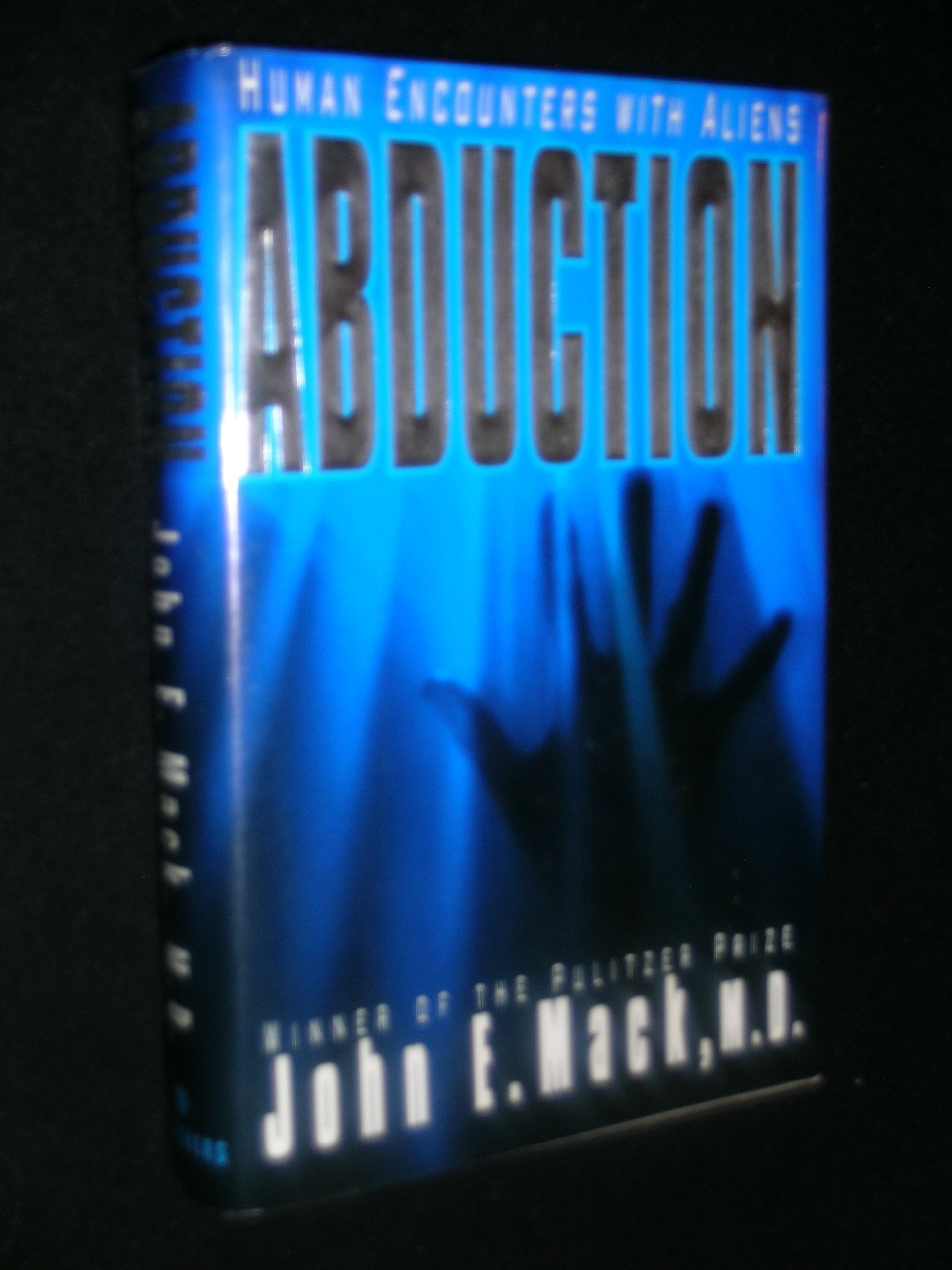 Download ABDUCTION: HUMAN ENCOUNTERS WITH ALIENS ebook