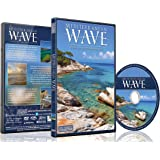 Beach DVD - Mediterranean Waves - Beautiful Beaches and Oceans With Relaxing Music