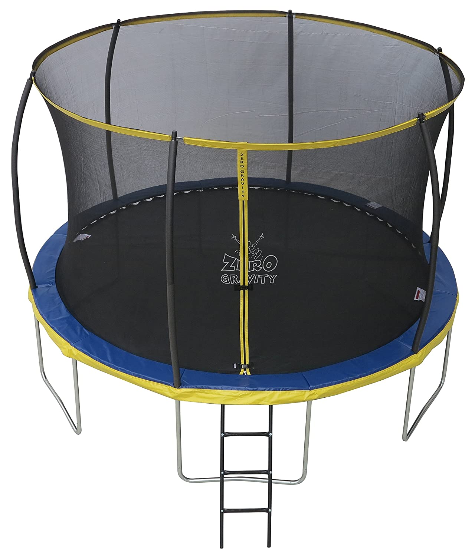 12ft Zero Gravity Trampoline