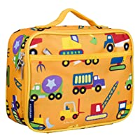 Wildkin Insulated Lunch Box for Boys and Girls, Perfect Size for Packing Hot or...