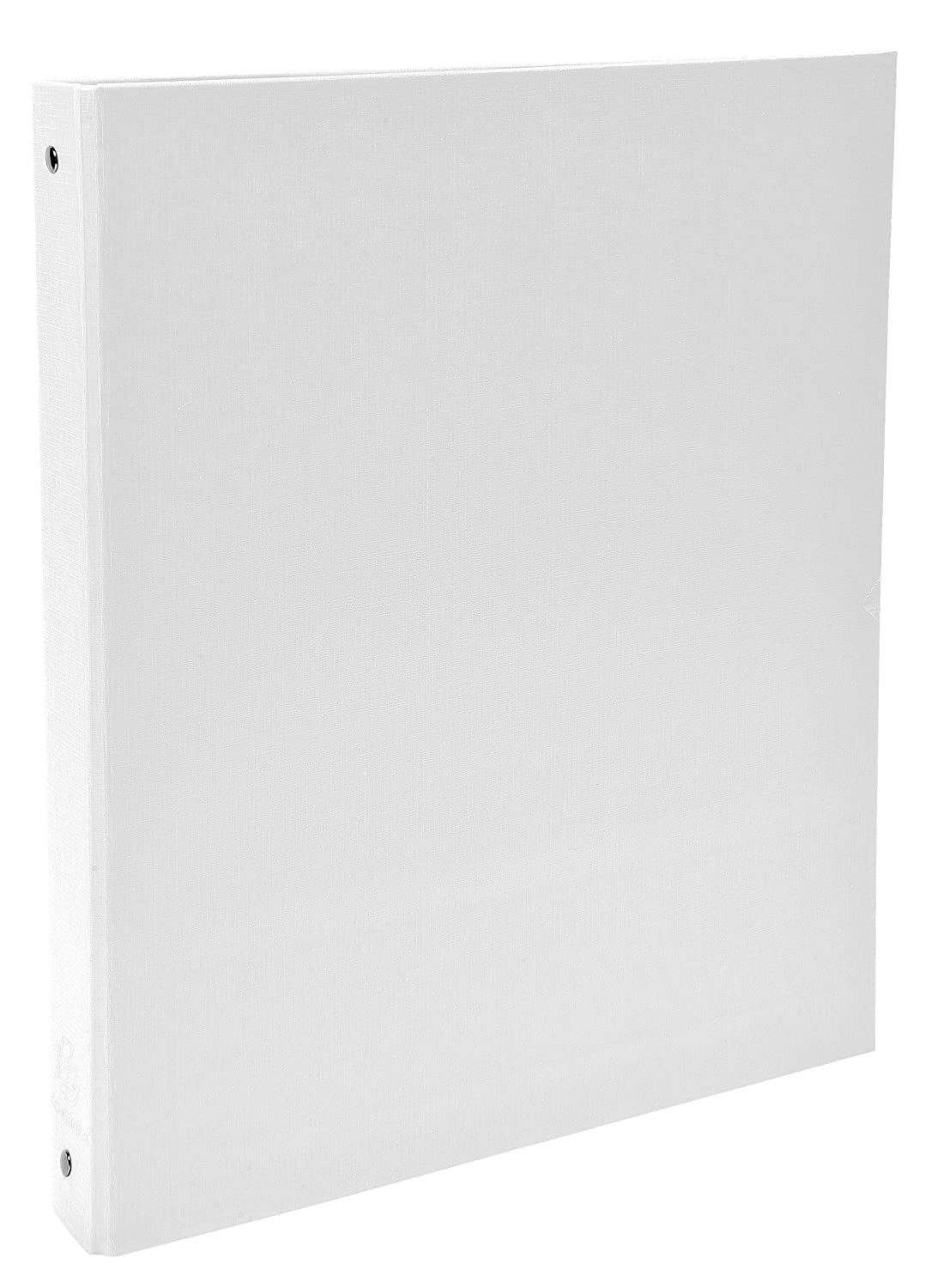 Brause Carpeta con 4 Anillas, Color Blanco, a4 (ExaClair 51378E): Amazon.es: Juguetes y juegos