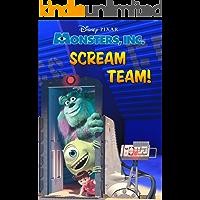 Monsters, Inc.: Scream Team (Disney Chapter Book (ebook))
