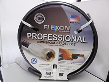 Flexon Professional Lawn And Garden Hose