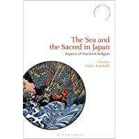 SEA & THE SACRED IN JAPAN (Bloomsbury Shinto