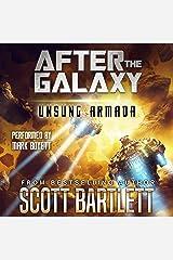 Unsung Armada: After the Galaxy, Book 2 Audible Audiobook