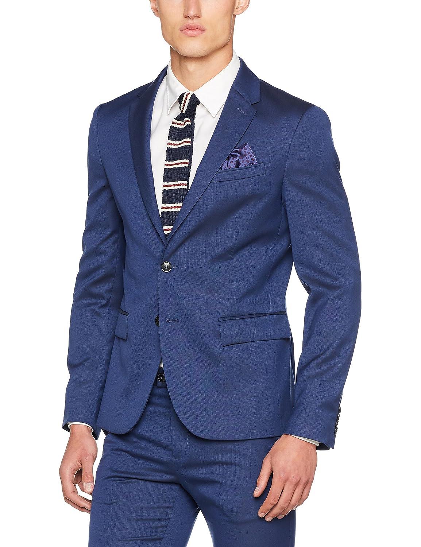 United Colors of Benetton Herren Anzugjacke Jacket