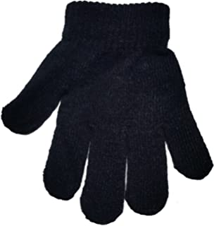 Girls Magic Gloves Neon GL102 RJM Accessories Be Safe Be Seen