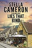 Lies that Bind: A Cotswold murder mystery (An Alex Duggins Mystery)