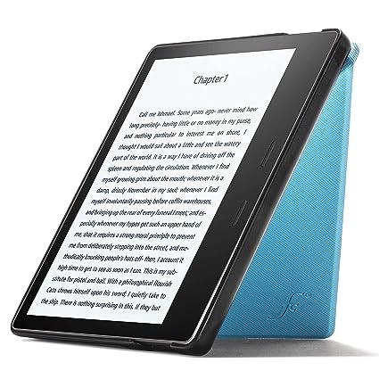 Forefront Cases Funda para Kindle Oasis 2019 | Estuche y Soporte ...