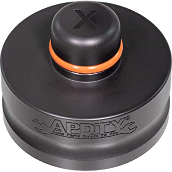 on sale APDTY 150001 Jack Lift Point Pad Adapter Fits Tesla Model 3