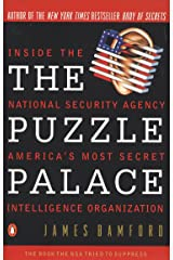 The Puzzle Palace: Inside the National Security Agency, America's Most Secret Intelligence Organization Paperback
