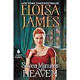 Seven Minutes in Heaven: Desperate Duchesses Novel